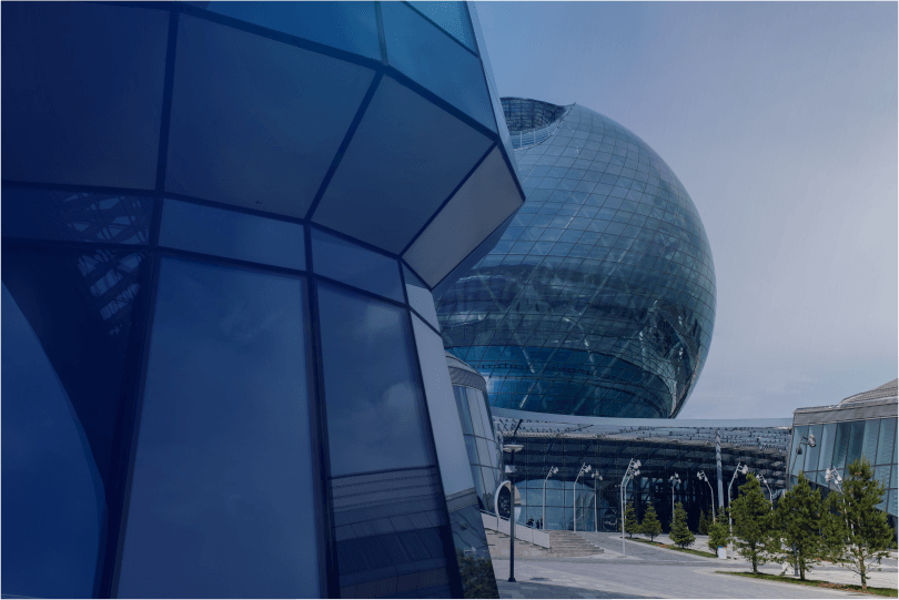 OUR MISSION IS TO DEVELOP A DEEP AND LIQUID CAPITAL MARKET AND SUPPORT THE ECONOMY OF KAZAKHSTAN BY PROVIDING CLEAR AND FAVOURABLE CONDITIONS FOR PRIVATE BUSINESSES TO RAISE CAPITAL